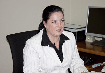 Paula Fernández Collado