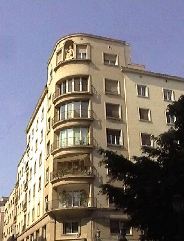 rt urbanistas sede central Alicante