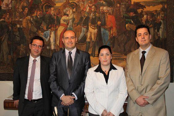 D. Juan Manuel Roca de Togores Sempere, Abogado y Técnico Urbanista
